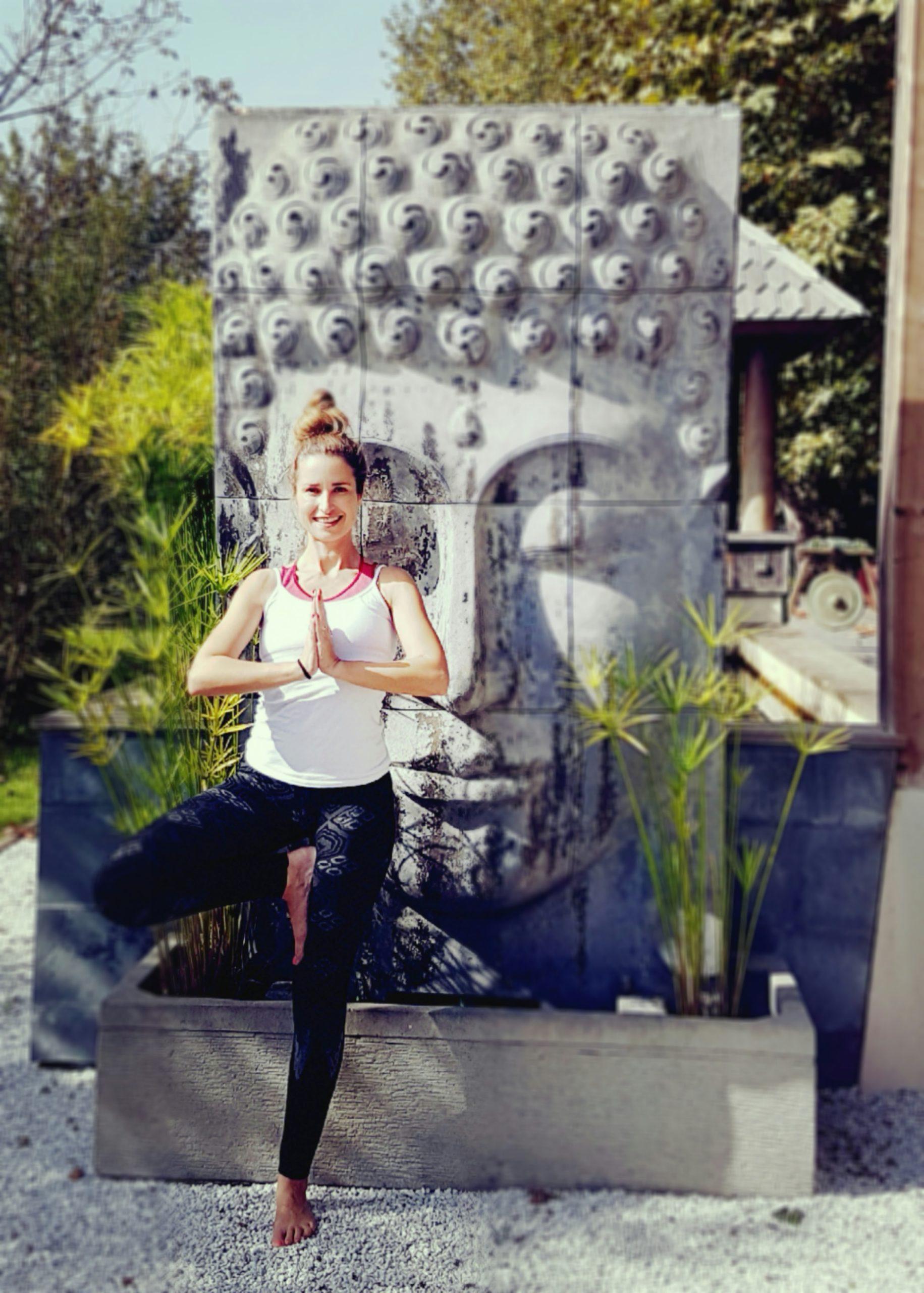 Retraite de Yoga dans les Pouilles